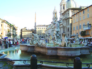 1 Piazza Navona (TM)