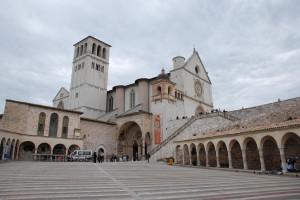 Basilica of St Francis (Assisi)