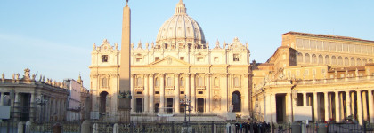 Basilica of St Peter (Rome)