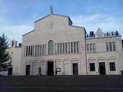 Santa Maria delle Grazia (San Giovanni)