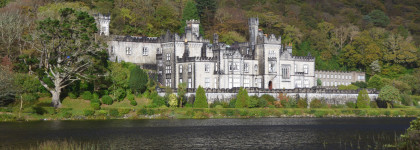 1kylemore Abbey 1 (GF)